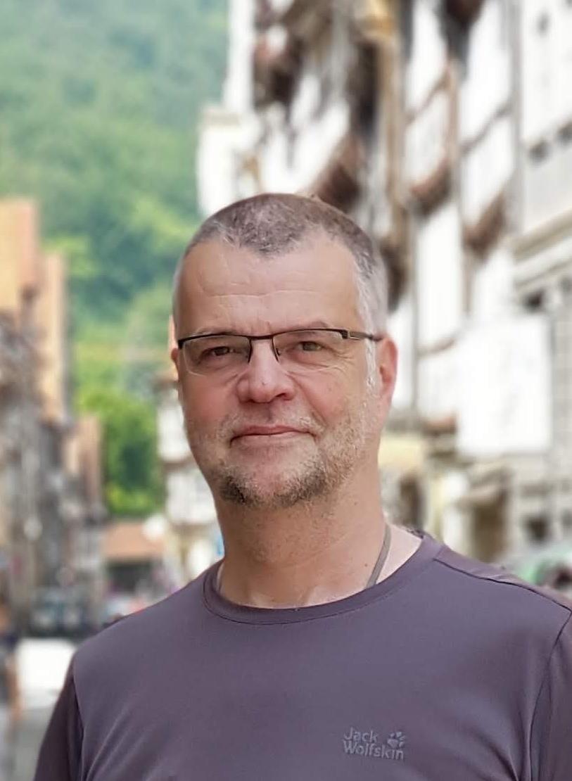 Michael Pfordte